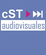 logo cST audiovisuales